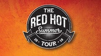 Red Hot Summer Tour - Icehouse