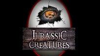 Jurassic Creatures featuring Prehistoric Creatures of the Ice