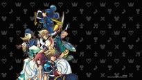 Kingdom Hearts Orchestra World Tour