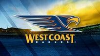 West Coast Eagles v GWS Giants