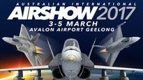 Australian International Airshow 2017 - Gold Pass, Single Day (Fri)
