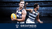 Geelong Cats v Port Adelaide - Members