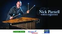 Secret Songs - Nick Parnell