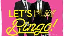 Bongo's Bingo Down Under