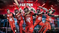 Melbourne Renegades v Adelaide Strikers