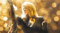 a day on the green - Stevie Nicks & Pretenders (Concert & Dining)