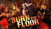 Burn the Floor XX2018