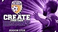 Perth Glory v Newcastle Jets