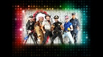 Village People With Special Guests Bjorn Again