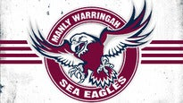 Manly Warringah Sea Eagles V Sydney Roosters
