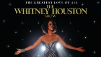 The Greatest Love of All - The Whitney Houston Show