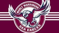 Manly Warringah Sea Eagles v Parramatta Eels