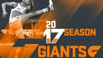 GIANTS v Gold Coast SUNS - Premium Experience