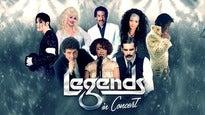 Legends In Concert - Direct from Las Vegas