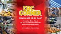 CBC Corner