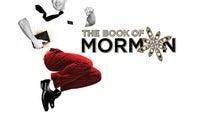 The Book of Mormon (Melbourne)