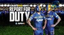 Parramatta Eels vs. Manly Warringah Sea Eagles
