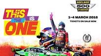 Adelaide 500 - Turn 8 Grandstand (Thursday)