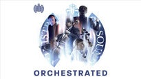 Ministry of Sound Orchestrated