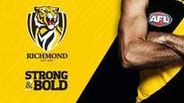 Richmond vs. St Kilda