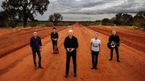 Midnight Oil - The Great Circle 2017