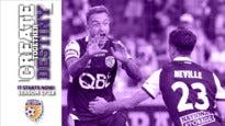 Perth Glory v Melbourne City FC