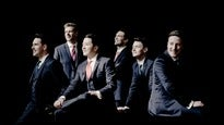The King's Singers with St. George's Cathedral Consort