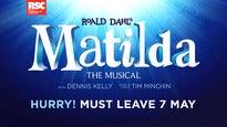 Matilda The Musical (Perth)