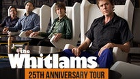 The Whitlams 25th Anniversary Tour With Melbourne Symphony Orchestra