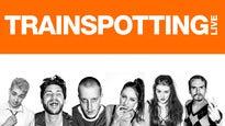 Trainspotting Live - MICF 2017