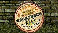 Beatles Back 2 Back
