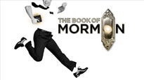 The Book of Mormon (Melbourne)