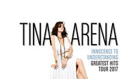 Tina Arena Innocence To Understanding: Greatest Hits Tour