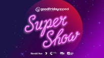The Good Friday Appeal Super Show