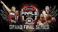 Illawarra Hawks v Perth Wildcats: Grand Final - Game 2