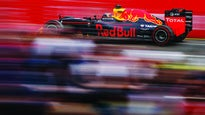 2017 F1 Rolex Grand Prix - General Admission - Thursday