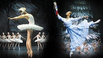 St Petersburg Ballet Theatre - Nutcracker