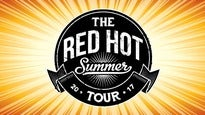 Red Hot Summer Tour 2017 - ICEHOUSE