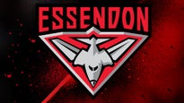 Essendon v Fremantle - AFL Members