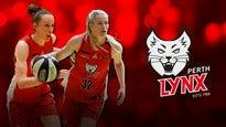 Perth Lynx V Adelaide Lightning
