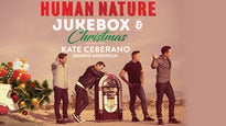 a day on the green - Human Nature (Concert & Dining)