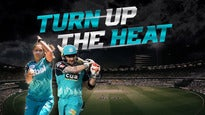 Brisbane Heat V Melbourne Renegades
