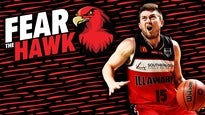 Illawarra Hawks v Melbourne United