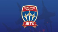 Newcastle Jets v Adelaide United