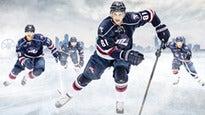 Australian Ice Hockey League - Melbourne Ice v Sydney Bears