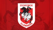 St. George Illawarra Dragons vs. Sydney Roosters