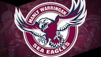 Manly Warringah Sea Eagles v North Queensland Cowboys