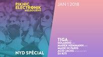 Piknic Electronik - Week 1