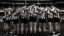Collingwood vs. Essendon
