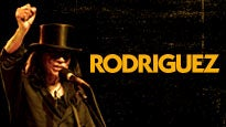 Rodriguez With Special Guest Archie Roach